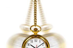 Prepper Pendulum