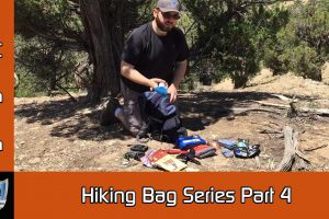 Hiking Bags Series Part 4