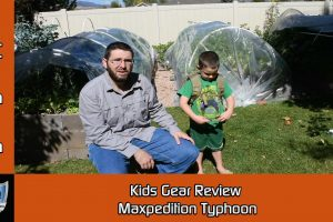 Maxpedition Typhoon Review