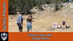 Savage Rascal 22 LR Thumbnail