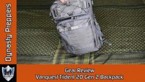 Vanquest Trident 20 Gen 2