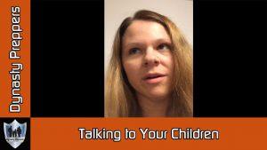 Talking to your Children Thumbnail