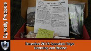 December 2016 Apocabox Taiga Thumbnail