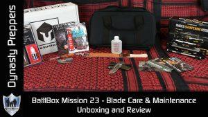 Battlbox Mission 23 Thumbnail