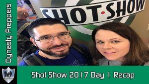 Shot Show Day 1 Recap Thumbnail