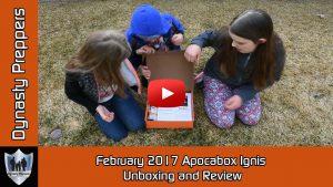 Apocabox Ignis Thumbnail
