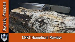 CRKT Homefront Thumbnail