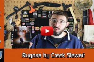 Rugosa by Creek Stewart