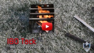 180 Tack 180 Stove Review