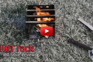180 Stove Review