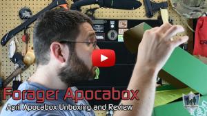 April 2017 Forager Apocabox Thumbnail