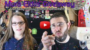 Mora Eldris Giveaway Thumbnail