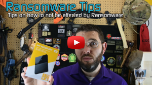 Wannacry Ransomeware Protection Tips Thumbnail