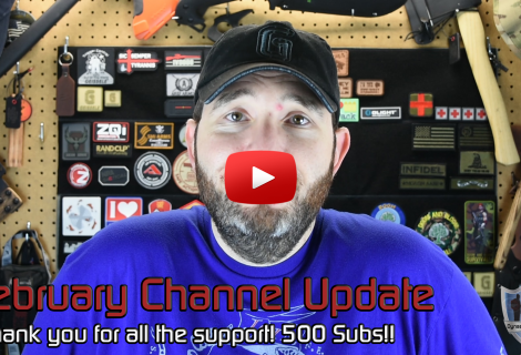 February 2018 Channel Update