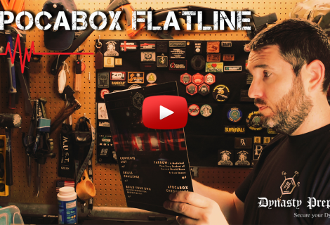 Apocabox Flatline June 2018